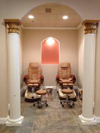 Venice Salon And Day Spa Houston Tx